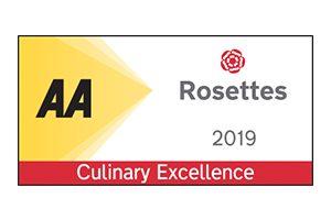 AA Rosettes 2019